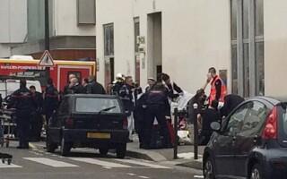 masacru Paris