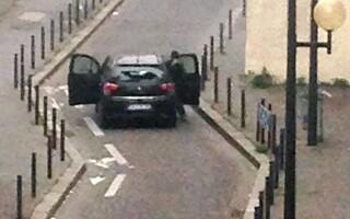 atacatori masacru Paris