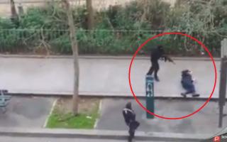 politist executat