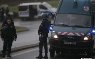 Trupele speciale franceze