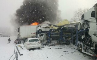 SUA accident