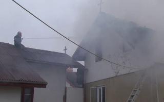 foc manastire