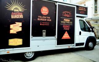 Burger Van