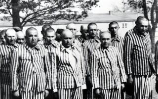 Nazisti si prizonieri