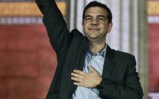 alegeri Grecia