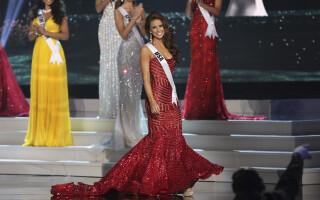 Miss SUA