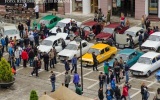 intalnire fani Dacia