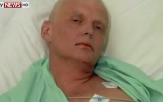 Alexandr Litvinenko
