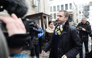 Ionut Florentin Mihailescu consilierul Alinei Bica