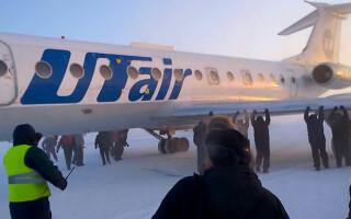 avion Siberia