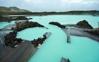 Laguna Albastra, Islanda - Shutterstock
