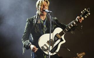 David Bowie - 3