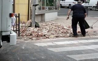 cutremur Spania
