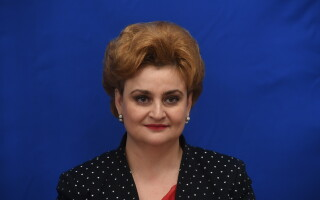 Gratiela Gavrilescu