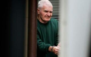 John Walsh criminal australia