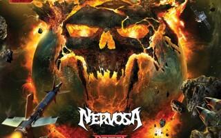 concert Destruction si Nervosa