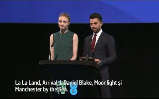 nominalizari BAFTA