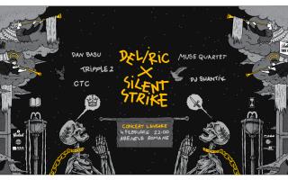 Deliric x Silent Strike
