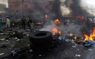 atentat Nigeria