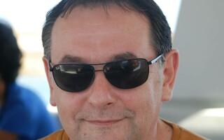 Eugen Chirovici, autor