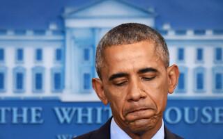 Barack Obama - Agerpres