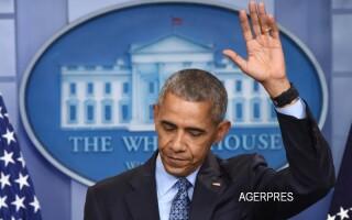 obama salut