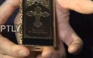 Telefon ortodox