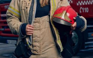 gunn pompier