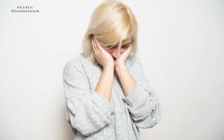migrene - Shutterstock