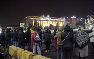 protest guvern - inquam