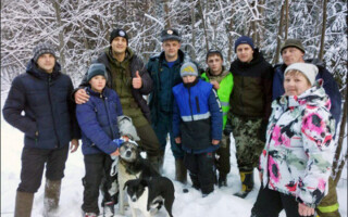 salvare rusia sverdlovsk