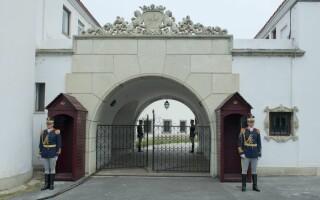 palatul Elisabeta