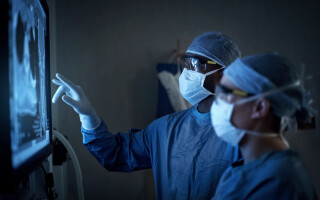 operatie istock