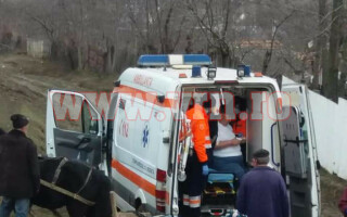 ambulanțî Vaslui