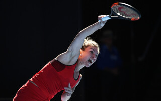 Simona Halep, numărul 1 WTA