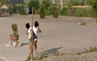 Google Street View, alba iulia, prostituate
