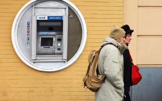 bancomat bcr