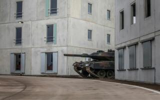 tancuri germane