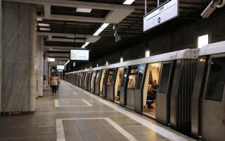 Metrou România