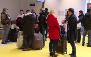 aeroport, bagaje