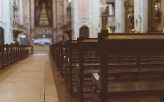 biserică romano catolică