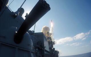 rusia, rachete, Kalibr-M