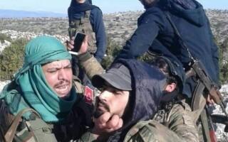 Miliţiile kurde au capturat miercuri mai mulţi jihadişti străini în Siria