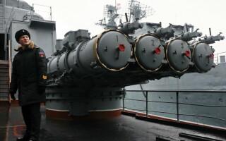 Nava Severomorsk