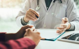 medic, consultatie