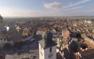 Sibiu, capitala gastronomică