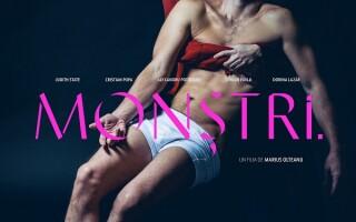 Afis Monstri