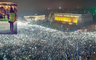 proteste anuntate pe Facebook