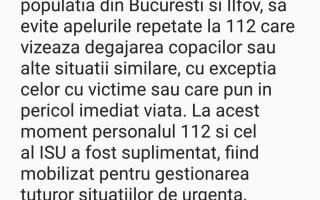 Alerta IGSU