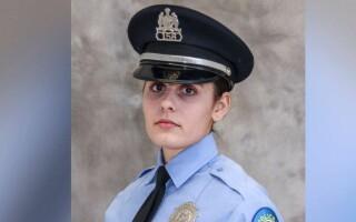 Saint Louis, Missouri, politista ucisa,